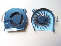 Barato Laptop Fan China-639460-001 G7 Series Laptop CPU Cooling FAN 3 fios 97% Novo Preço barato a partir de China