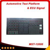 Wholesale Ecu Testing - 2015 New Arrivals MST-12000 Universal Automotive Test Platform and ECU Signal Simulation MST-12000 Electronic Bench