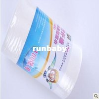 Wholesale Diaper Paper - free shipping baby changing disposable mat urine towel bamboo fibre paper diapers infant urine nappies kids nappy liners napkins