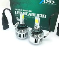 30W 9005 HB3 voiture led phares Epista LED phare ampoules de phare 5600LM LED phare de voiture 9005 H7 H8 H9 H11 9006 HB4 CREE PHARES