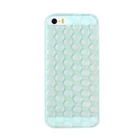 Wholesale Iphone 5s Soft Design - S5Q TPU Soft 3D Bubble Wrap Design Fitted Case Cover Protector For IPhone 6 6s Plus 6 6s 5s AAAEXG