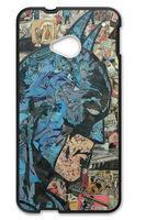 Wholesale S4 Mini Book - Retro Batman Comic Book phone case for iPhone 4s 5s 5c 6 6s Plus ipod touch 4 5 6 Samsung Galaxy s2 s3 s4 s5 mini s6 edge plus Note 2 3 4 5