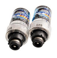 Wholesale New D2s Bulb - Brand New 2 Pcs 35W D2S Car Lights Xenon Bulb External Lights Car Headlights