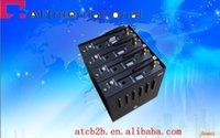 Wholesale Modem Wavecom Port - Wholesale-Mini 4 port wavecom modem pool with Q2403