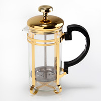 Wholesale French Press Filters - 350ml Cafetiere French Filter Coffee Press Plunger