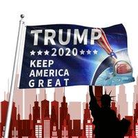 90*150cm Trump Flags Keep 2024 America Grea Hanging Banners 3x5ft Digital Print 20 Colors Decor