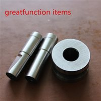 ROUND Milk Shape Custom CANDY Punch Customization Set tools Tablet Die Press mold For tdp or zp Machine