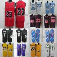 7 Kyrie 11 Kevin Irving 13 Harden Durant 23 Basketball Jersey 8 Biggie Pippen Rodman Anthony 3 Davis Jimmy Herro Butler jerseys