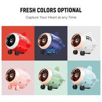 Cute Cartoon Aircraft Modle Wireless Bluetooth Speaker, Mini Portable Audio, Answer the Phone, Dual interconnection, Christmas Kid Birthday Gift, Decoration, 2-1