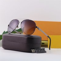2021 round metal sunglasses designer glasses gold flash glass lens man, full of personality, low-key luxury.You deserve it! AA22333