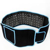 Body Braces 15W 660nm 850nm LED Red Light Therapy Near Infrared Devices Large Pads Wearable Wrap Pain Relief at Home