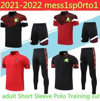 2021 tracksuit survetement jacket set 20 21 POLO CALHANOGLU Ful soccer jacket sportswear tracksuit Size S-2XL