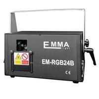 Mutil-color ILDA+SD+2D+3D 1500mW RGB laser show system dj equipment laser light stage light holiday laser light laser
