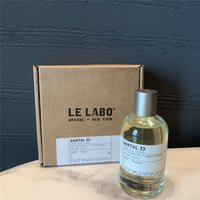 Sales !! Perfume for women and men perfumes Santal 33 BERAMOTE 22 THE NOIR 29 ROSE 31 PATCHOULI 24 gift charming fragrance free ship