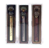good quality Brass Knuckles Vape Battery 900mAh Variable Voltage Preheat E Cigarettes BK Battery 510 Thraed Battery vapes Pens