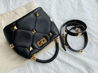 Women wholesale handbags brand luxury Designers Bags leather gold chain crossbody clutch black wallet skin lamb shoulder bag purse pink flap Multi Pochette handbag