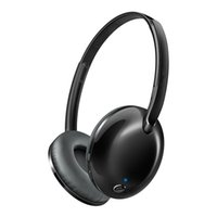 Bluetooth Headsets 3.0 Wireless Headphones with Great Bass Gaming Headsets Sealed Retail Box