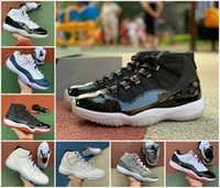 2021 Jubilee Pantone Bred High 11 11s Basketball Shoes 25th Anniversary Bred Space Jam Win Like Concord Easter Concord 45 Cap and Gown Low Columbia Sneakers