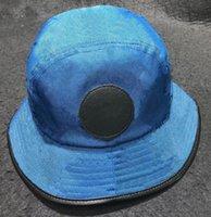 Four Season Designer Mens Women Bucket Hats With Letters Summer Baseball Caps Beanie Men Woman Casquette Fisherman Hat High Quality