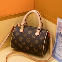 2021 Handbags High Quality Genuine Leather Fashion Women Kids Mini Shoulder Bags Clutch Purse with box