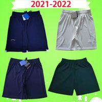 2021 2022 Italy soccer shorts 21 22 home away 3rd JORGINHO EL SHAARAWY BONUCCI INSIGNE BERNARDESCHI Adult men FOOTBALL PANTS white green blue top quality