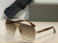 top quality mens Sunglasses for women GRAND AMI men sun glasses fashion style protects eyes UV400 lens with case