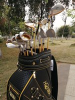 Full Set Honma S-07 Golf Clubs Driver Fairway Woods Irons + Free Golf Putter Exclude bag