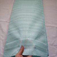 African Nigerian Atiku lace for man cloth atiku fabric 100% cotton 5 yards per piece1
