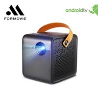 Fengmi Dice MINI Projector Xiaomi TV Full HD 1080P Battery Android Portable Led for Google YouTube Home Cinema Global Version