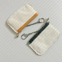 G62650 Key Pouch Fashion Shopping Tote Bag Coin Bags Purse Card Holder Case Pochette Cle Accessoires Mini Wallet Pocket Zippy Organzier