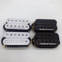 Seymour Duncan SH-1 Passive Pickups Electric Guitar Humbucker Neck and Bridge Alnico 4 conductor wires coil split Pickup System