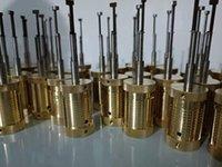 2020 Haoshi Abloy Lock Pick Tool and Decoder Manufacturers Abloy Cylinder Maglock Padlock Lock key Cutting Machine Locksmith