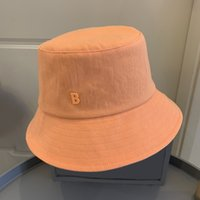 luxury 2021 designers bucket hat Leisure fashion travel for Mens and Womans beach sun fisherman cap Highly Quality 6 colors good nice
