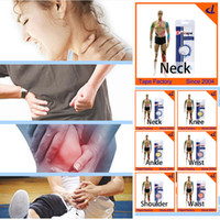 sprained muscle - Kintape Cure Group Home Kinesiology tape Physio Therapy for Ankle Sprain Lumbar Cure Cervical Neck Care Frozen Shoulder Muscle Pain