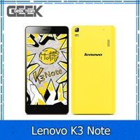 $keyword españa -Al por mayor-original Lenovo K3 Nota 5,5