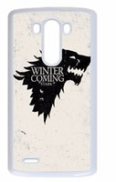 Wholesale Game Thrones Galaxy - Game of Thrones Winter is Coming for iPhone 4s 5s 5c 6 6s Plus ipod touch 4 5 6 Samsung Galaxy s2 s3 s4 s5 mini s6 edge plus Note 2 3 4 5