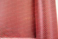 Wholesale Carbon K Aramid D Fiber Twill Woven Hybrid Fabric g m2 Yarn Weave Cloth