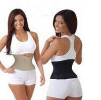Wholesale Look Fit - Miss Belt Waist Training Belt Instant Hour Glass Shape Look Slimmer Fit Waist Girdle Cincher Tummy Body Shaper Fitness Slimming Belt opp bag