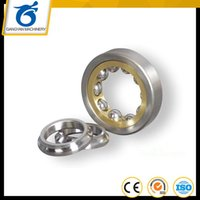 Wholesale Ball Angular - China Best selling factory price ball bearing angular contact ball bearing 71952B for promotion supply from factory