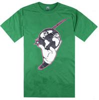 Wholesale Mens Clothing Retail - Wholesale & retail Men's Trukfit T-Shirts classic print t shirts mens fashion hip hop boy sport tee & tops tshirts clothing