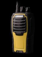 Wholesale Talkie 7w - Multi Color 7W Ham Radio Walkie Talkie UHF Handheld Two Way Radio Waterproof Dustproof transceiver kenwood icom hyt yaesu baofeng cb radio