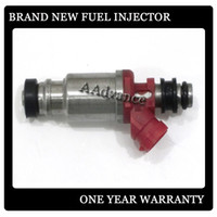 Wholesale Toyota Injector Denso - Same quality as original gasoline Fuel spray nozzle denso 23209-16160
