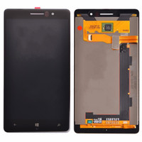 Wholesale FOR Nokia Lumia LCD screen Display Touch screen Digitizer