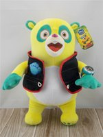 """Wholesale Special Agent Oso Dolls - Free shipping New 14"""" New Special AGENT OSO Plush Toy Doll New with tag"""