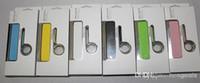 2600mah power bank оптовых-Парфюм 2600mAh Портативный блок питания Цвет Смешанный внешний USB / Micro USB аккумуляторная батарея для банка Samsung S4 / s3 iphone5 / 4 888