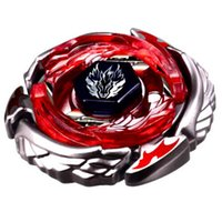 Dx toys Prix-BEYBLADE 4D RAPIDITY METAL FUSION Beyblades Toy Beyblade Duo Uranus Ice-Titan BB-121A de Metal Fury Ultimate DX Set - États-Unis!