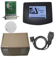 Wholesale Volvo Unit - Wholesale Best Quality Main Unit of Digiprog III Digiprog 3 V4.94 Odometer Programmer with OBD2 Cable
