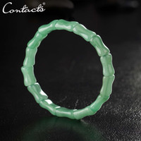 Wholesale 2014 New Fashion Summer Agate Beads Bracelet Chinese Classical Bangles Jewelry Natural Jade Stone SZ013