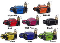 Wholesale fanny pack water bottle - Multifunctional Waterproof Outdoor Waist Pack Shoulder Bag Daypack with Water Bottle Holder Waist Bag Fanny Pack for Running   Hiking   Camp