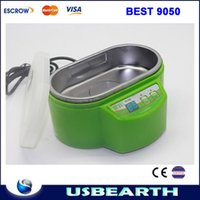 Wholesale Electronic Jewellery - BEST 9050 30W 50W Digital Ultrasonic Cleaner for cleaning electronics jewellery and electronic components